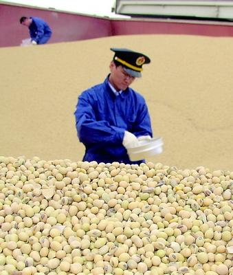 《进出境粮食检验检疫监督管理办法》7月1日施行